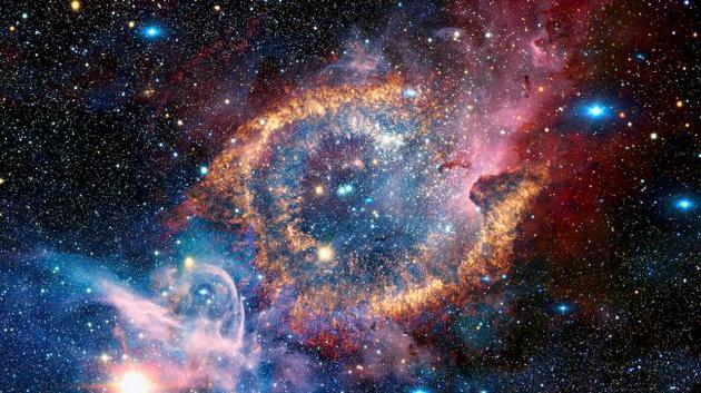 人類存在的意義是什麼?或許不是為了繁殖後代,而是宇宙需要人類