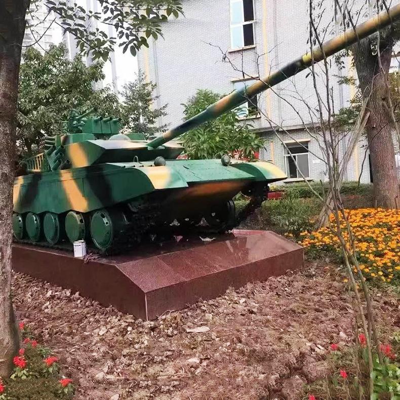 軍事模型廠家所生產出來的軍事模型效果怎么樣