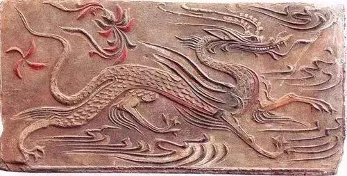 品鉴文物:并不都以胖为美,这条唐朝的龙,为什么这么瘦