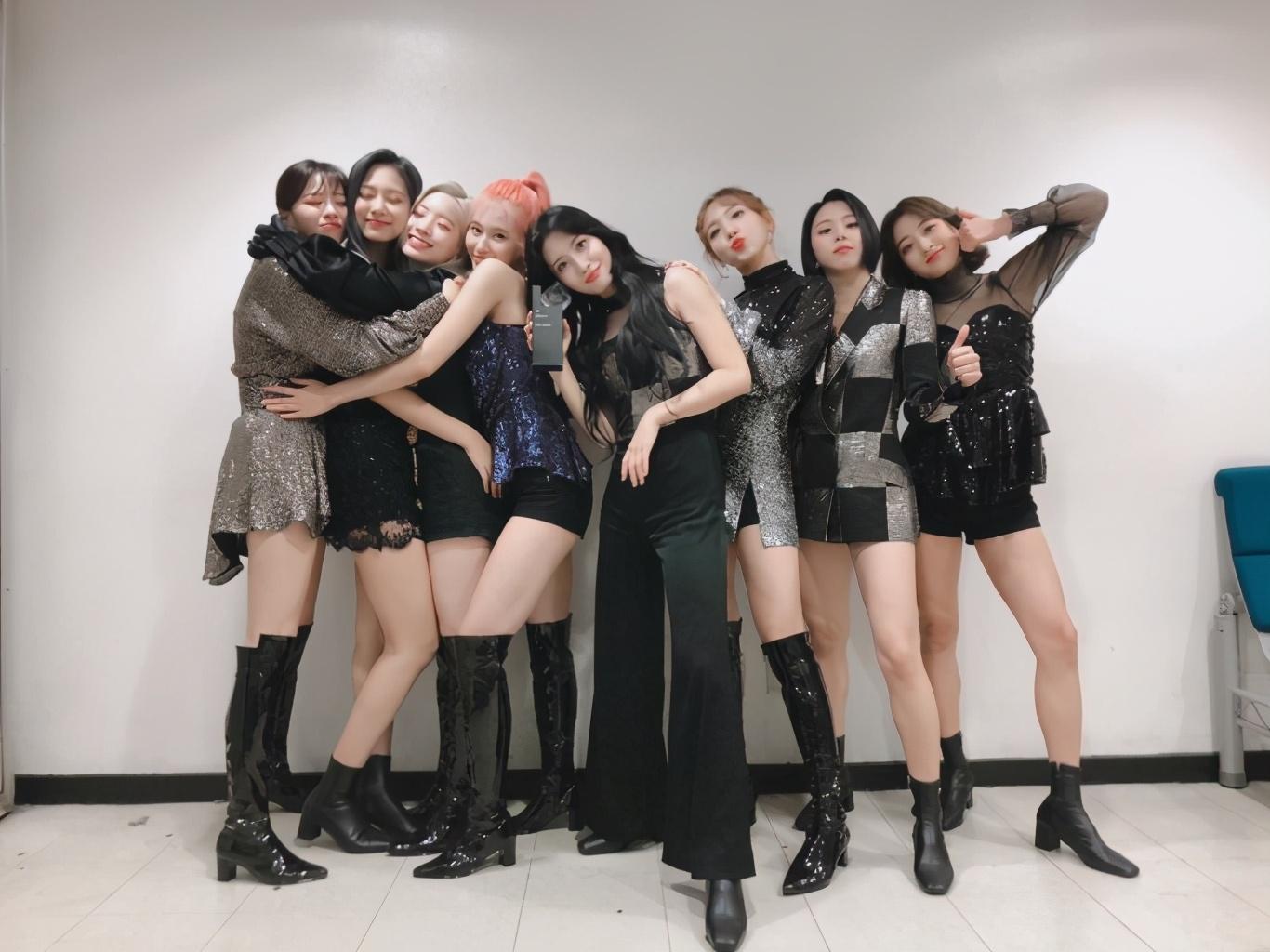Mnet公布MAMA阵容,BTS锁定最佳男团,YG也不甘示弱