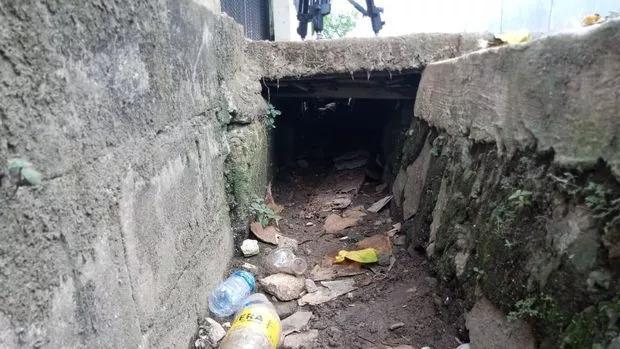 中国籍涉毒死刑囚犯从印尼监狱挖洞越狱,警方协调追缉逃犯