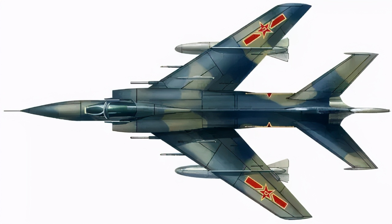 中国强5攻击机设计思路超前,为何不能像美国A10一样继续战斗