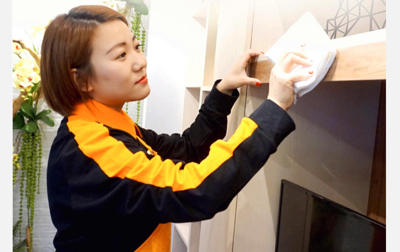 日式居家保洁师,给年轻家庭的8点家务建议 家务技巧 第1张