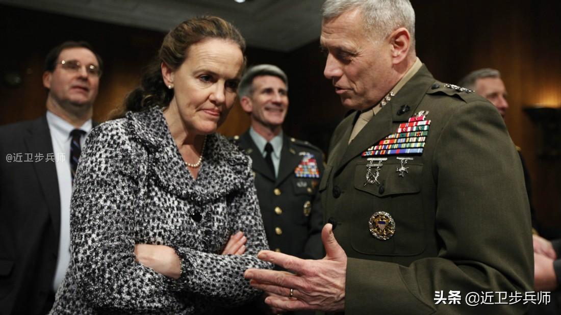 首个美国女国防部长?72小时击沉中国舰队是被误读,但确为鹰派
