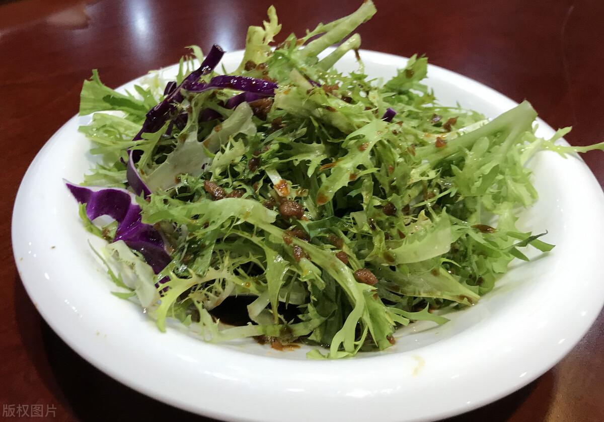 5月这菜是个宝,除燥去火,爽口解腻营养高,凉拌一下就能吃 美食做法 第5张
