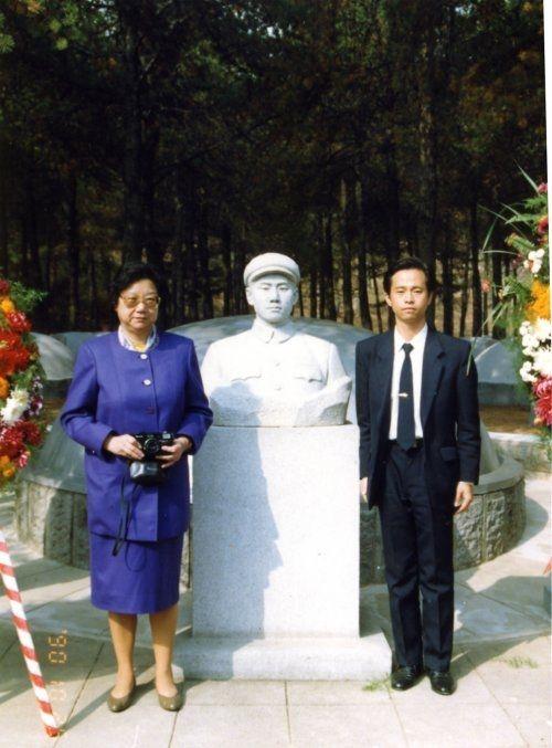毛泽东之子牺牲,为何40年后才发烈士证?抚恤金只有320元