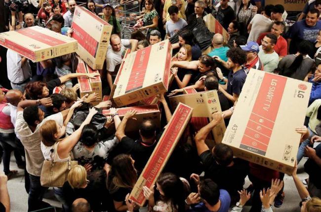 双十一购物狂欢节有一天会消失吗?
