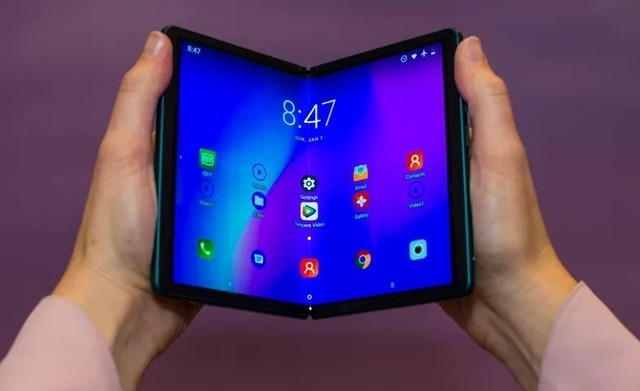 今年手机都往这些方向发展,怎么买你可得看准了