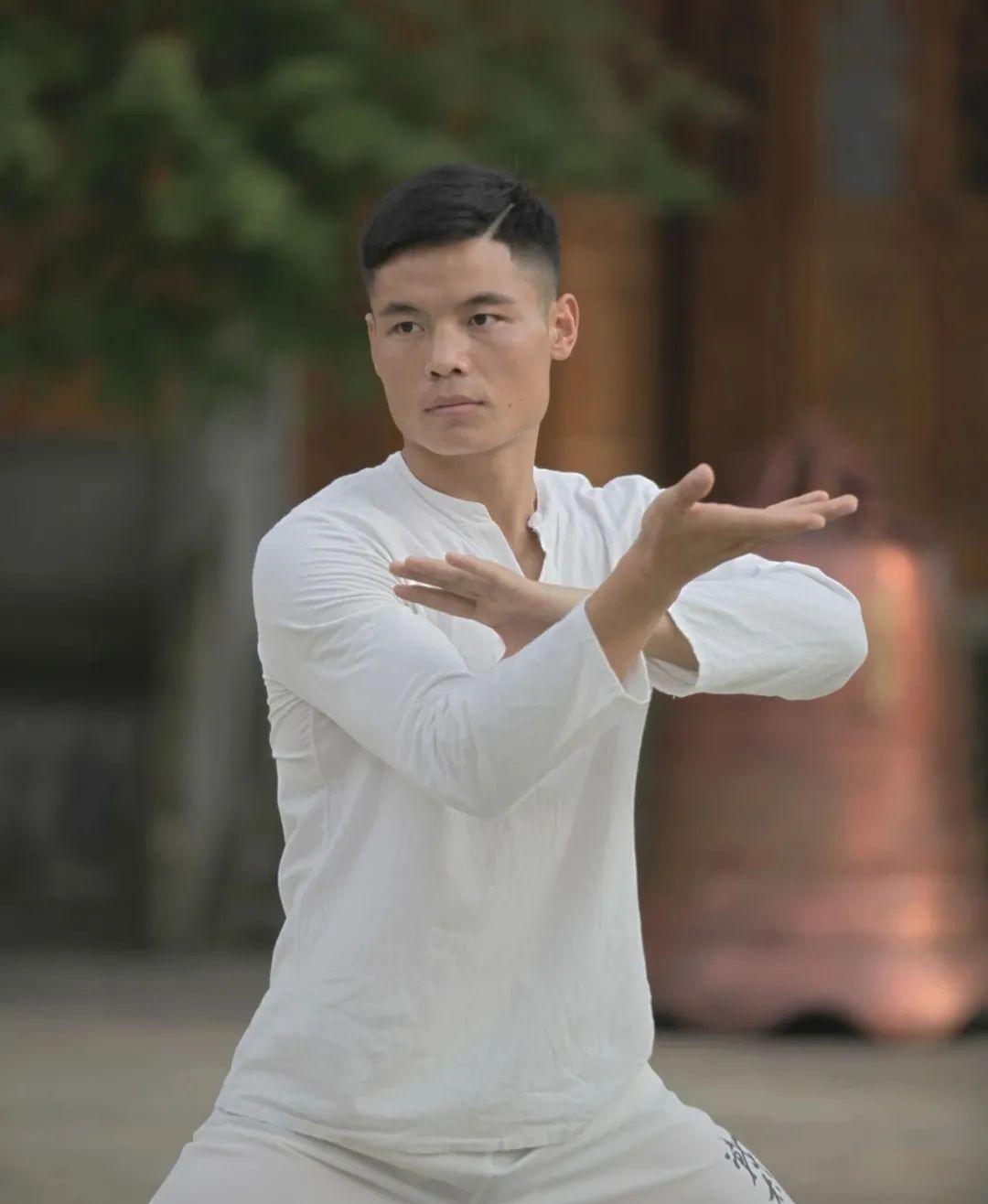太极申遗成功意义重大,韩飞龙身价倍增,望成中国体坛新一代偶像