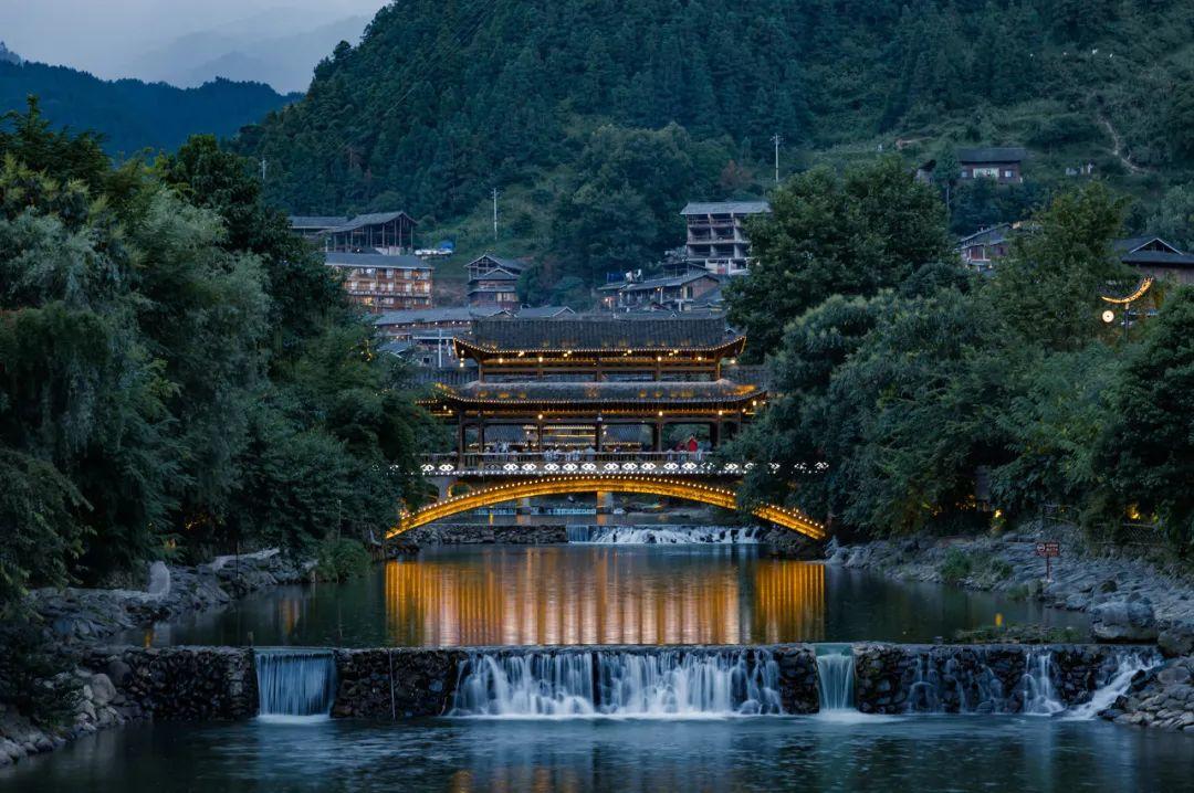 《我和我的家乡》取景地公开,想不到你是这样的中国