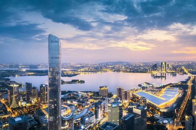 新华社再次赞扬中国最强地级市苏州,高度肯定经济发展成果
