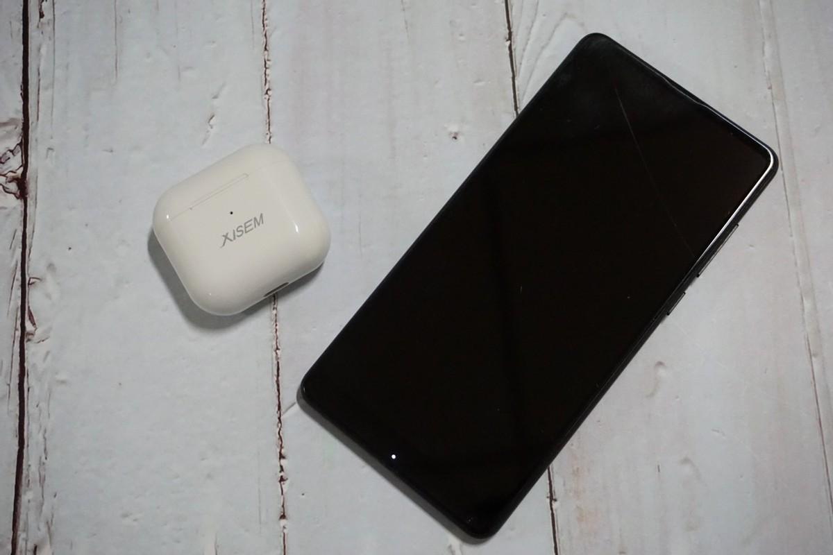 苹果还没发布Airpods3,它就提前来了?