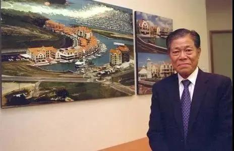 富豪秘史|潮汕穷小子,跑去新加坡赚1420亿,成一国首富