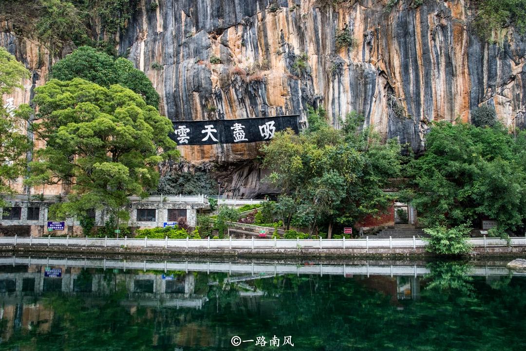 2021五一热门旅游景点广西三个冷门旅游胜地,因为偏僻,游客并不多