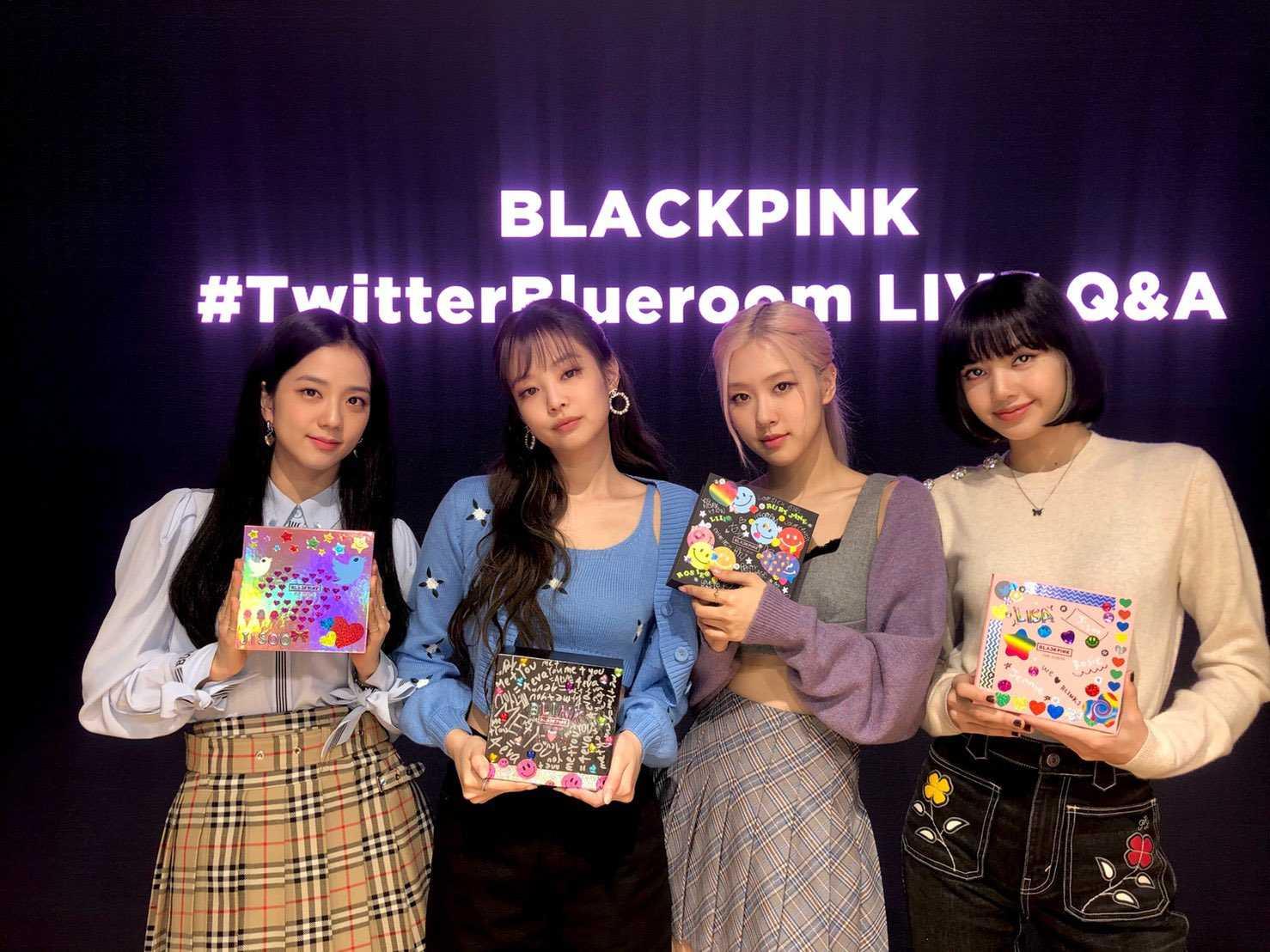 """韩国评论家分析BLACKPINK成功的原因,""""此风格""""是关键"""