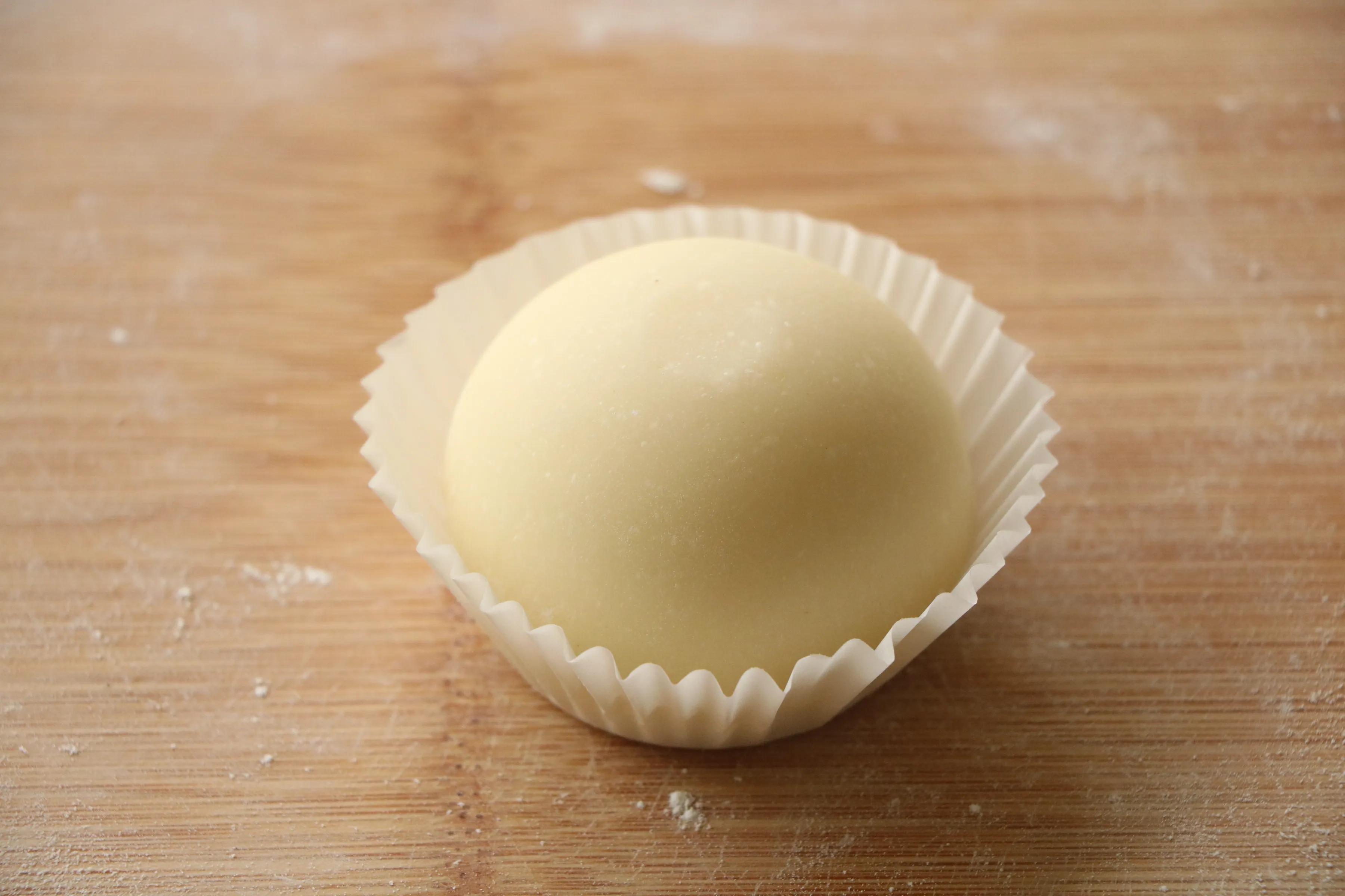 春天最愛吃的甜點,不用烤箱,蒸鍋就搞定,軟糯香甜吃不夠,香!