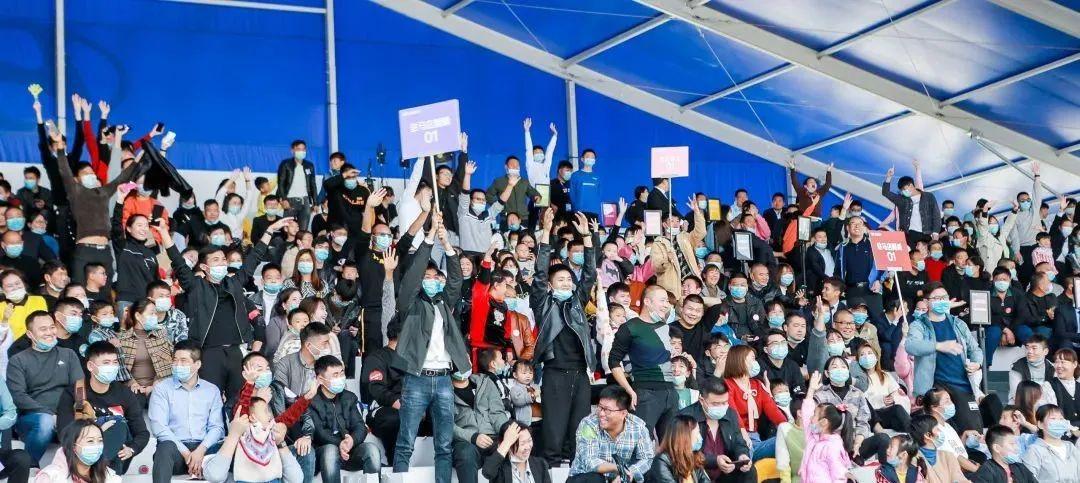 2021年北京现代嘉年华北京站燃情上线,速来报名吧!