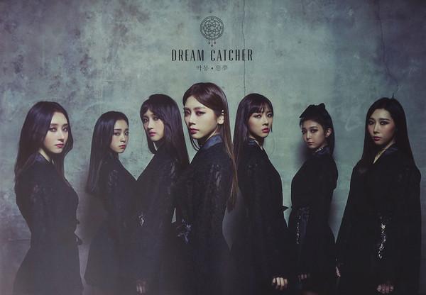 Dreamcatcher的四年成长史:主打重金属摇滚音乐的韩国女团