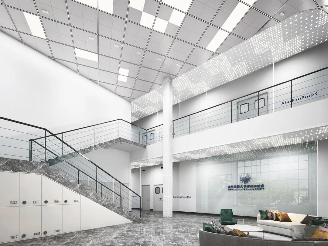 温州首个应用生物医药信息学重点实验室落地温肯
