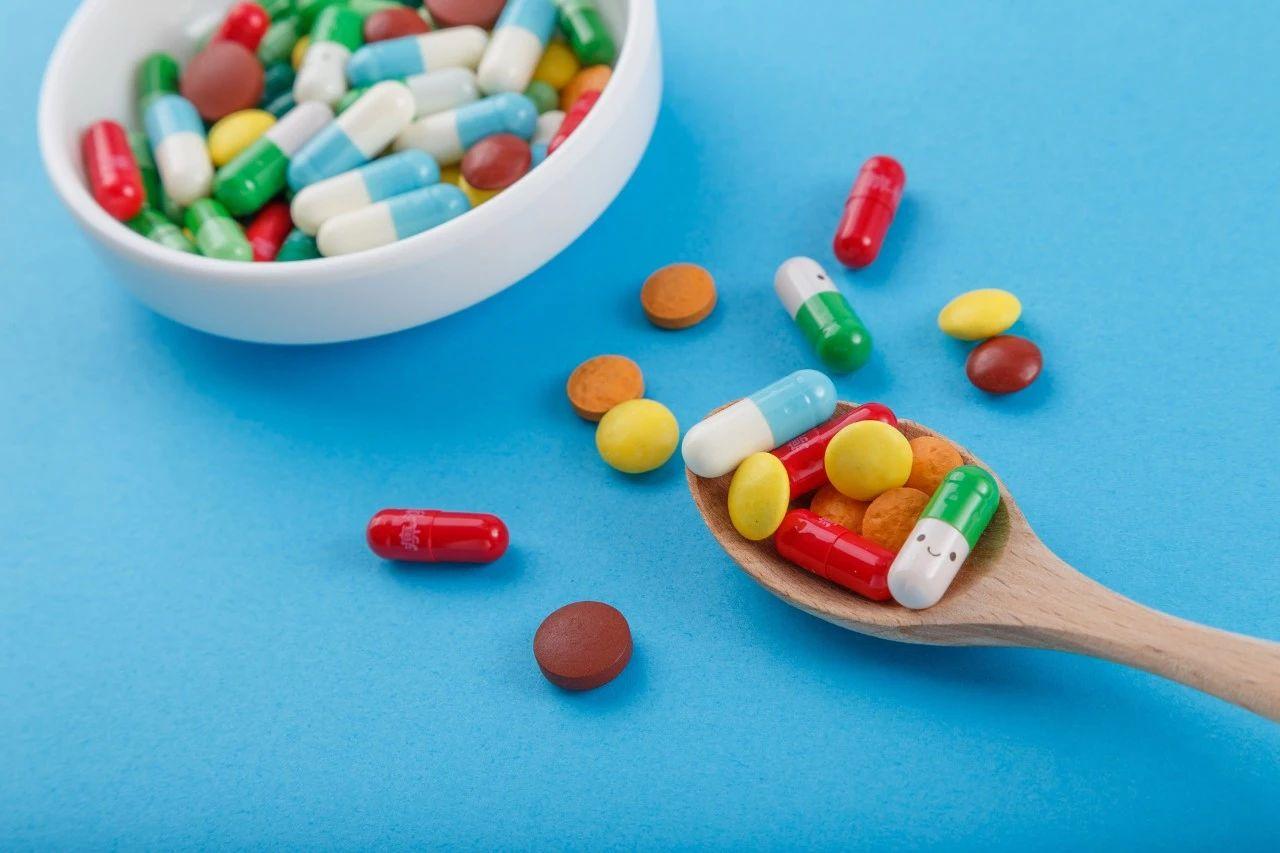 「三高」患者长期吃这些药,切记要注意补充营养