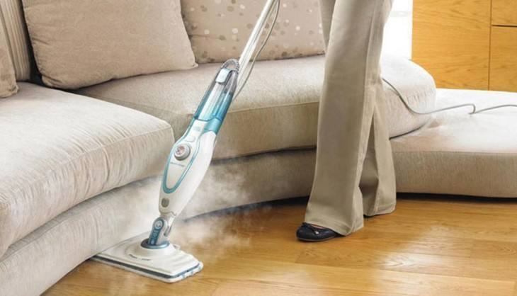 几招省力的清洁习惯,家里干净像样板房 家务 卫生 第6张