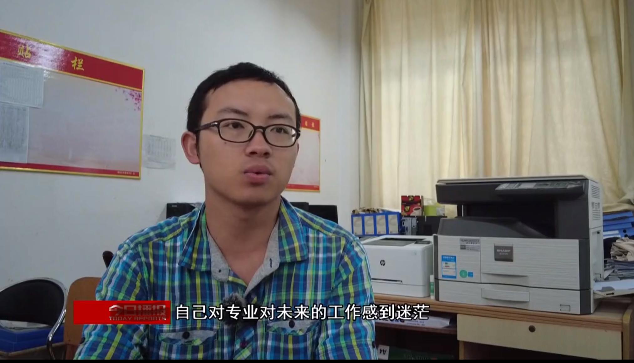 湖北襄阳26岁外卖小哥再战高考:一个敢于选择的人,才是真正活过