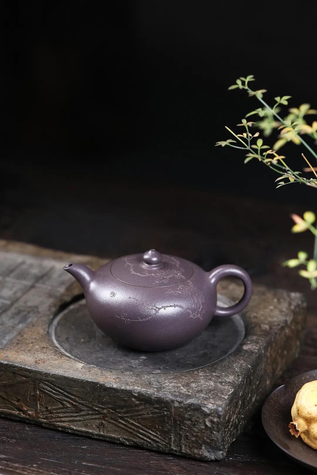 器有可观·紫砂壶专场网络拍卖会 (第二期)