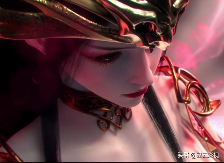 斗破苍穹人物解析之美杜莎的经历与结局(上)