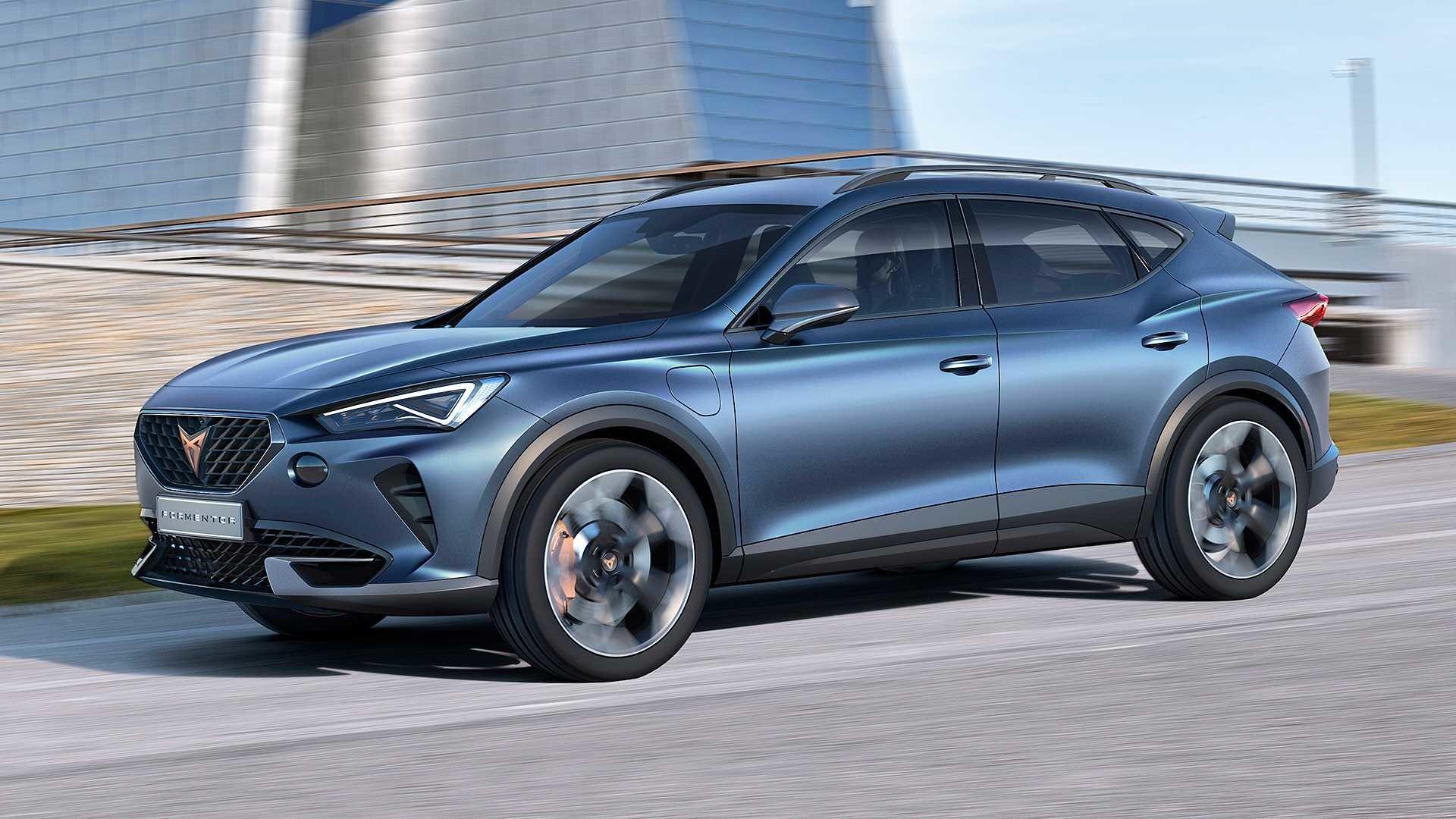 """2021年""""欧洲年度最佳汽车""""开评,七款决赛车型有丰田一款"""