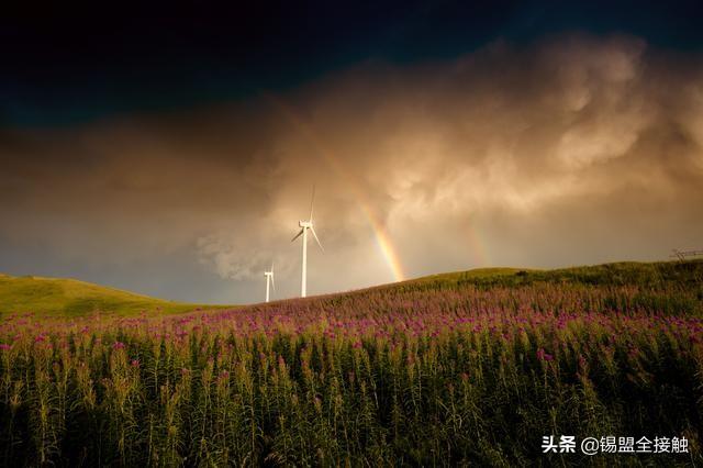 内蒙古自治区锡林浩特市,旧称阿巴哈纳尔,中国优秀旅游城市