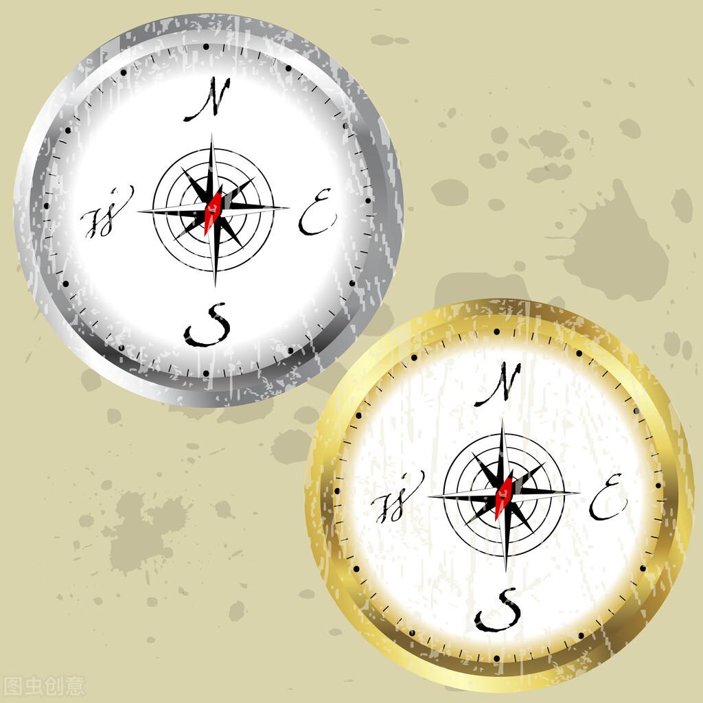 指北针和指南针的区别 指北针的使用方法