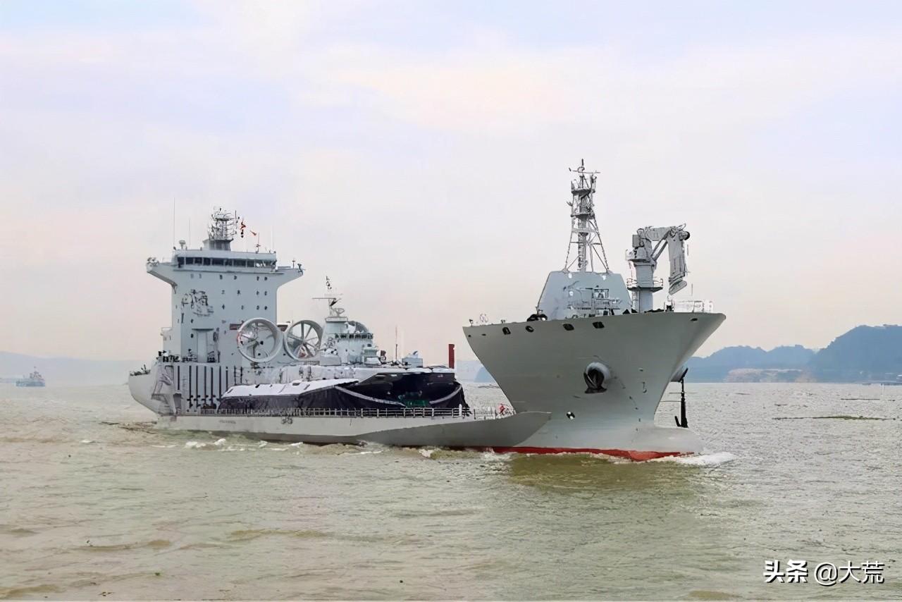 中国要想打破封锁,实现真正崛起,必须在海外建立更多军事基地