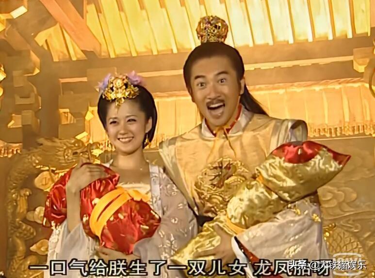 """《刁蛮公主》播出15年,""""白云飞""""颜值崩了,女四凭《知否》翻红"""