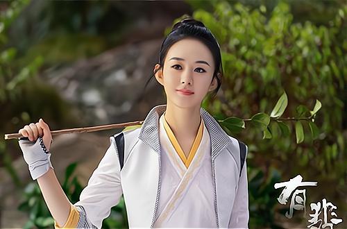赵丽颖王一博终于要来了!《有翡》定档北京卫视,24号正式播出