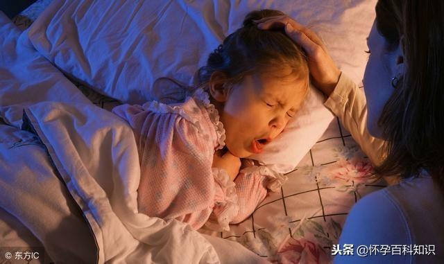 夜间儿童39度高烧处理方法