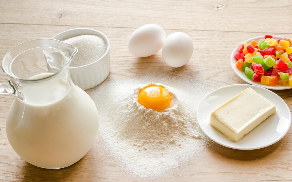 一种低聚木糖牛奶粥的制备,方便、美味+营养