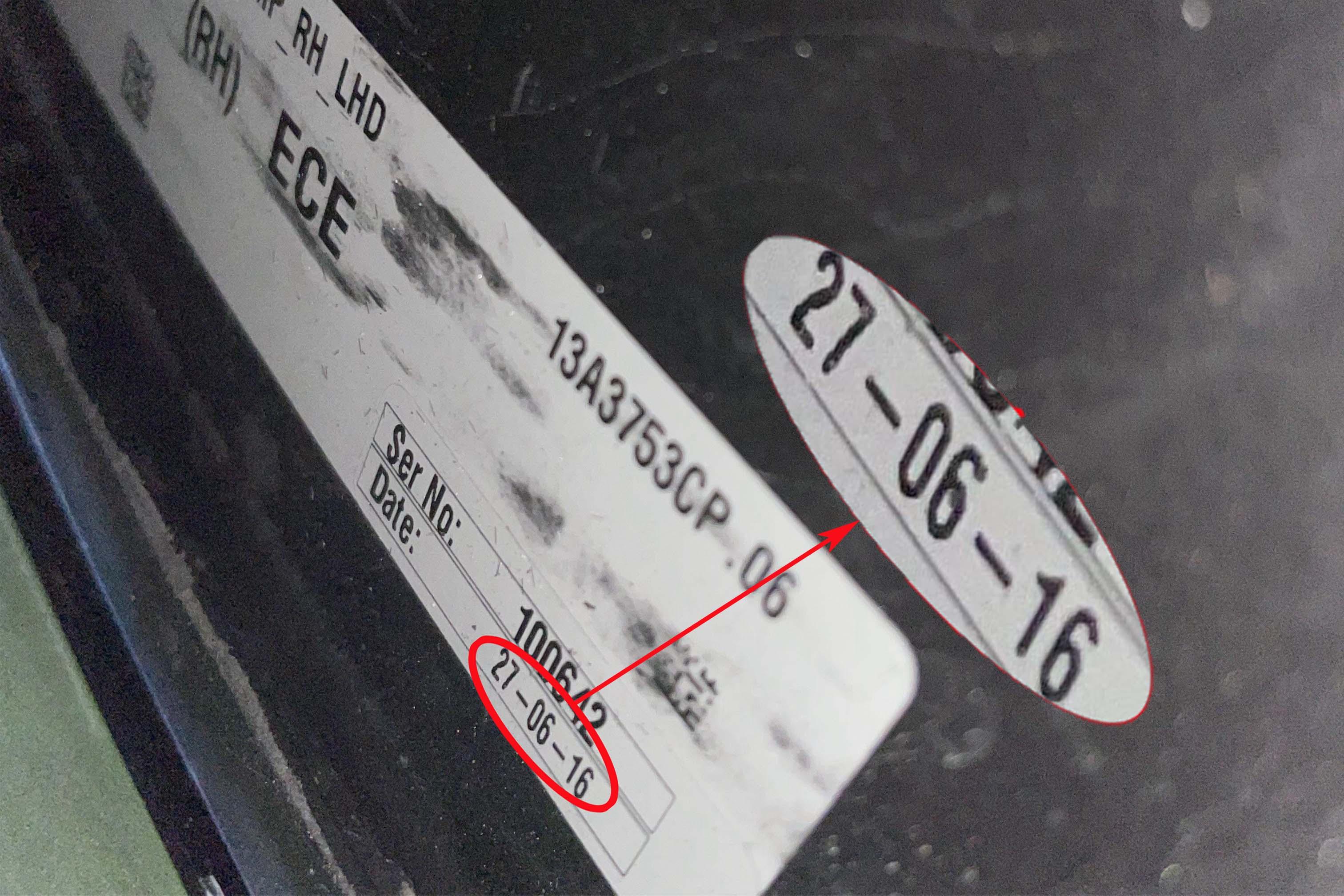 车商:能出事故报告这辆迈凯伦190W卖你,客户:把我当憨憨?