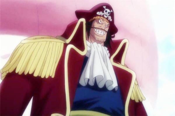 海賊王中5組旗鼓相當的對手,羅傑與白胡子酣戰,紅發與鷹眼切磋