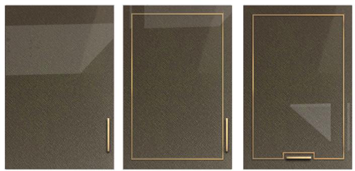 衣櫃櫃門最新材質PET到底怎麽樣?