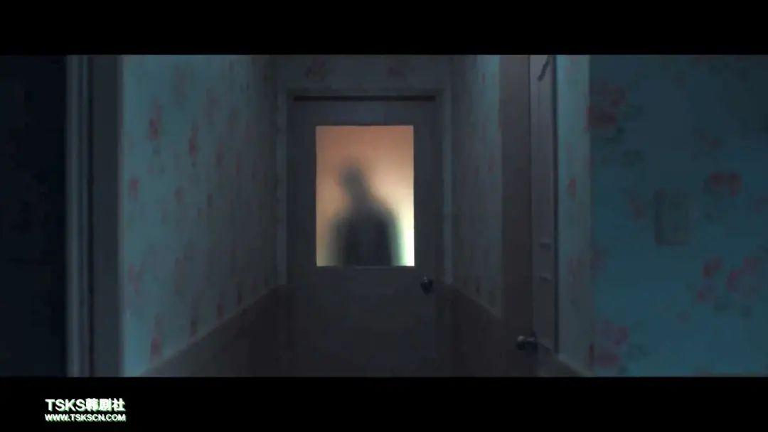 韩国恐怖电影《怪奇宅》豆瓣评分6.9分,电影故事简介图片