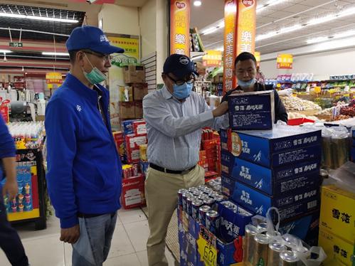 華潤雪花啤酒CEO侯孝海:我就在勇闖天涯