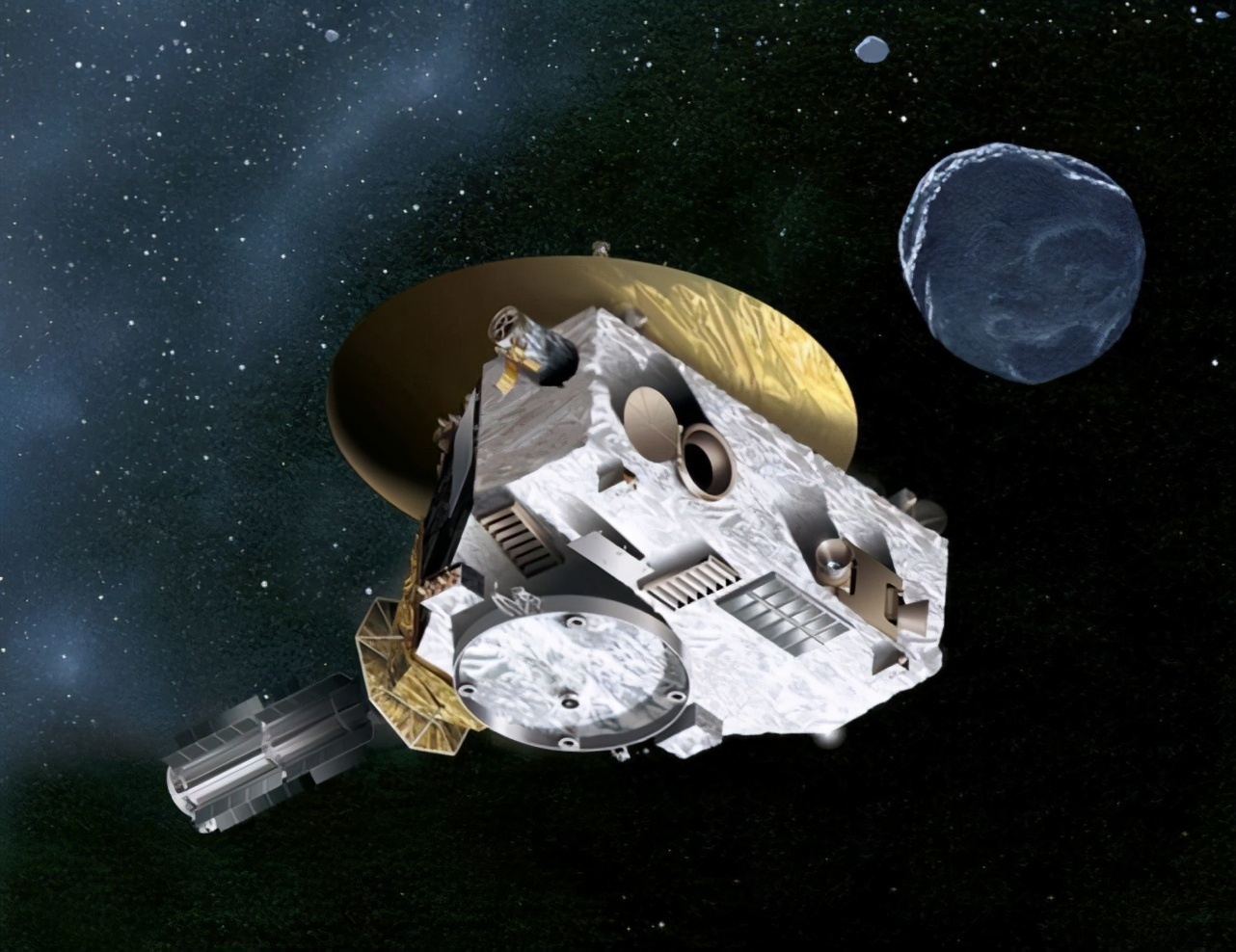 """冥王星到底有多""""可怕""""?被踢出行星行列,可一点也不冤"""