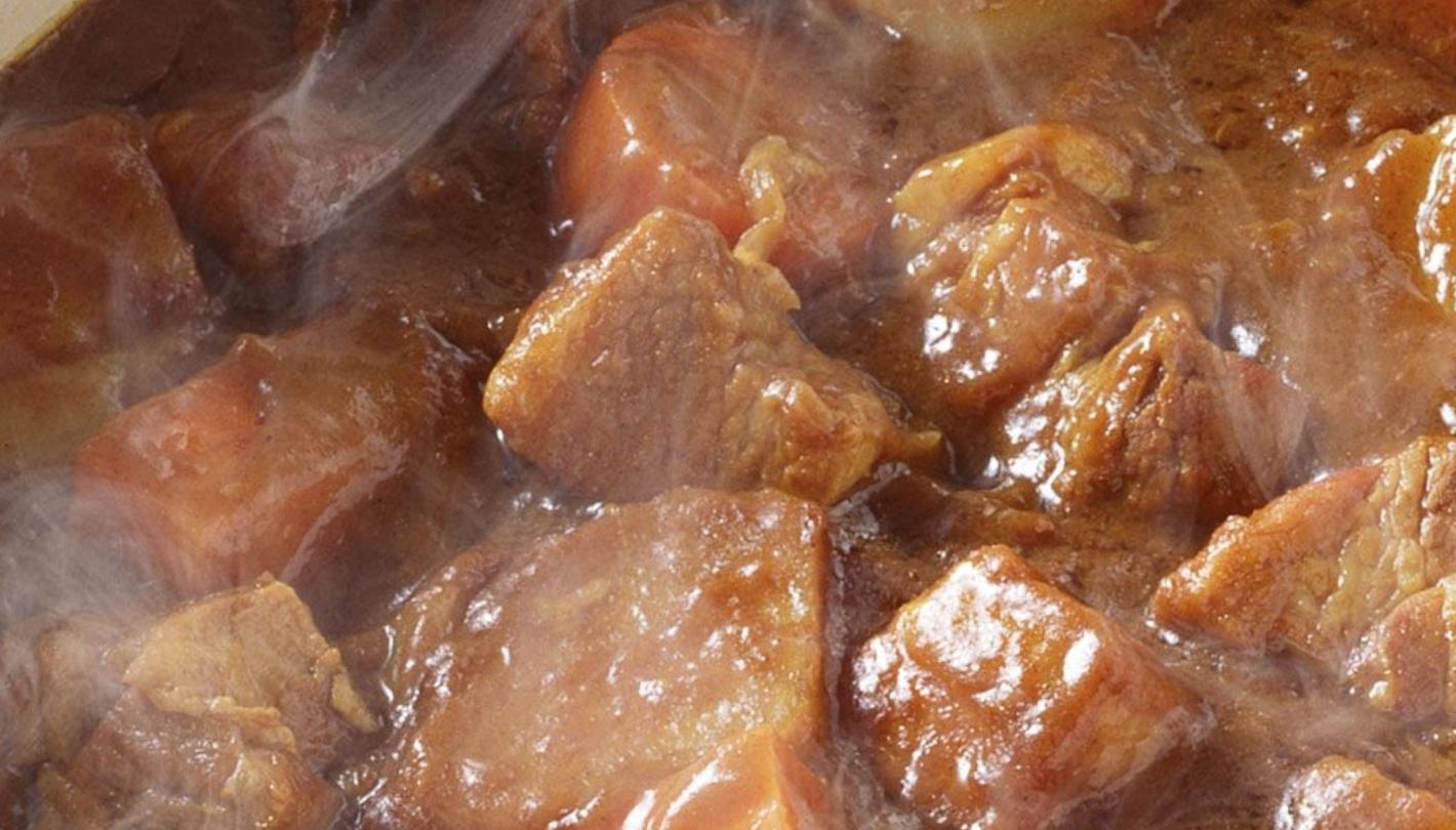 爱吃驴肉的**要收藏,教你5种驴肉的特色吃法,每种都好吃极了