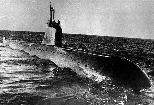"""""""美国核潜艇之父""""里科弗,80年代来中国,想见一个人却没见到"""
