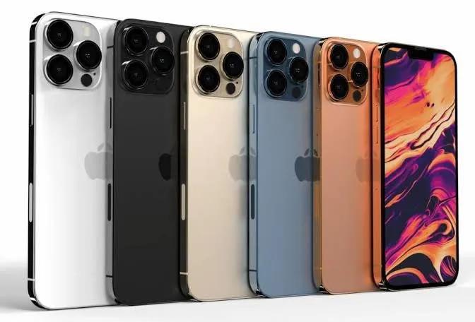iPhone 13今晚正式发布,配置提前曝光了,价格感人