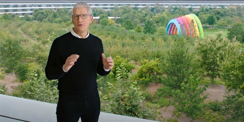 蒂姆·库克:可能会在 10 年内卸任苹果 CEO 职位