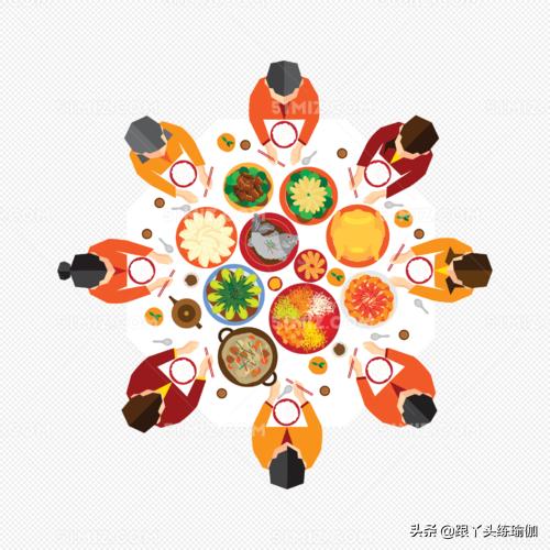 过年要有仪式感,学会这几道菜,简单大气还养生 食材宝典 第7张