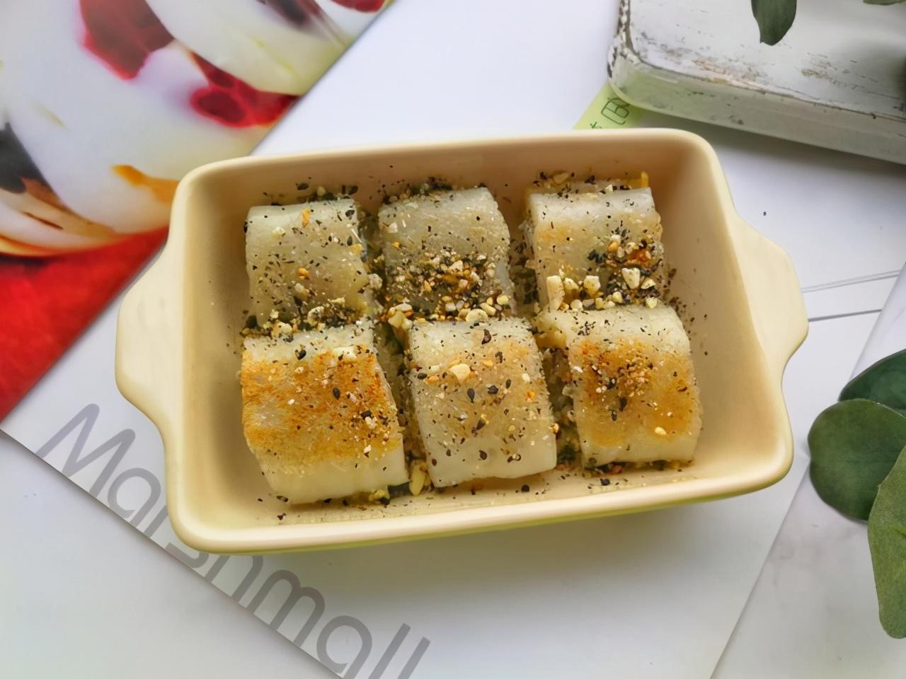 端午节不会包粽子,试试这5种糯米糕,简单省事,又香又糯