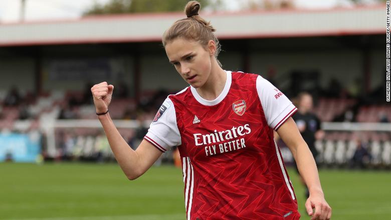 24岁的传奇!235场狂飙205球,她就是女足世界的C罗