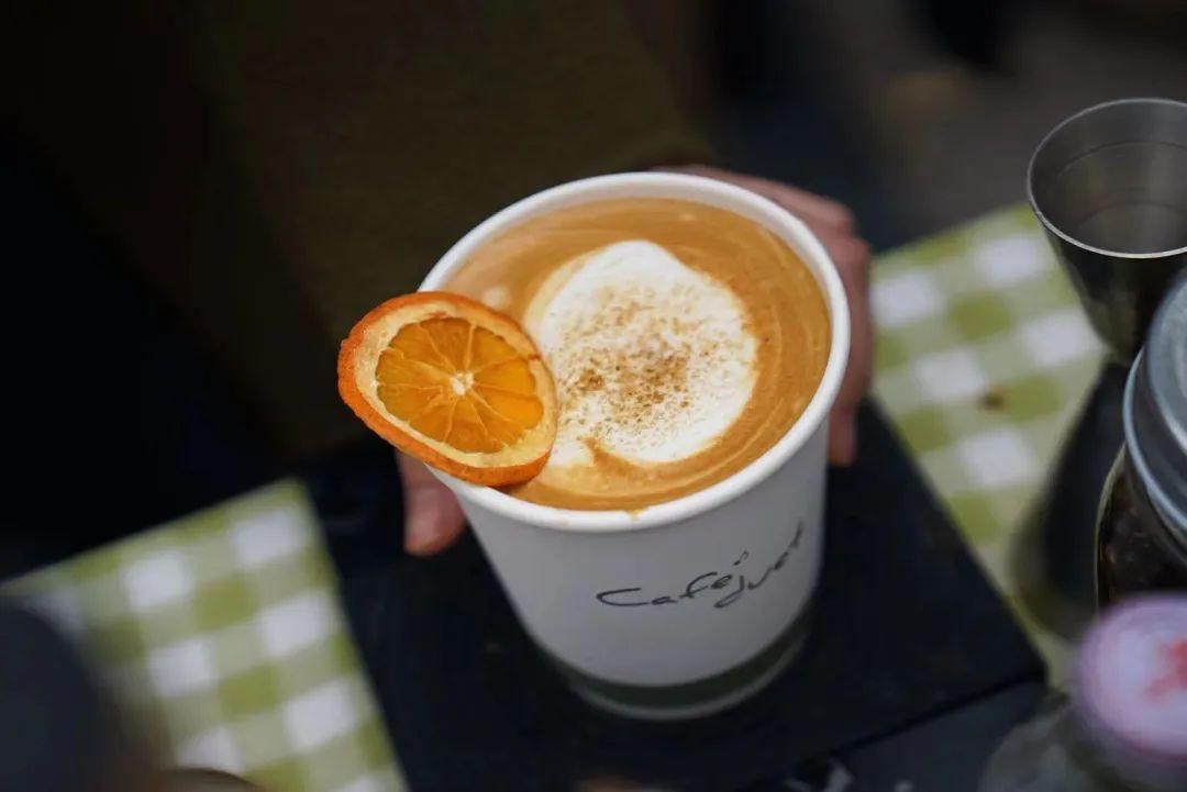 活动|一次喝足50家的咖啡青年节来了
